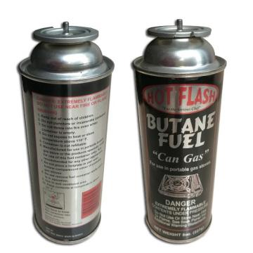 Butane Gas Portable Butane Can BBQ Lighter for portable camping stoves